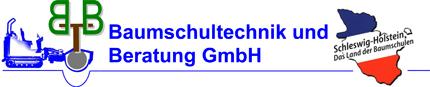 BTB Baumschultechnik und Beratung GmbH logo