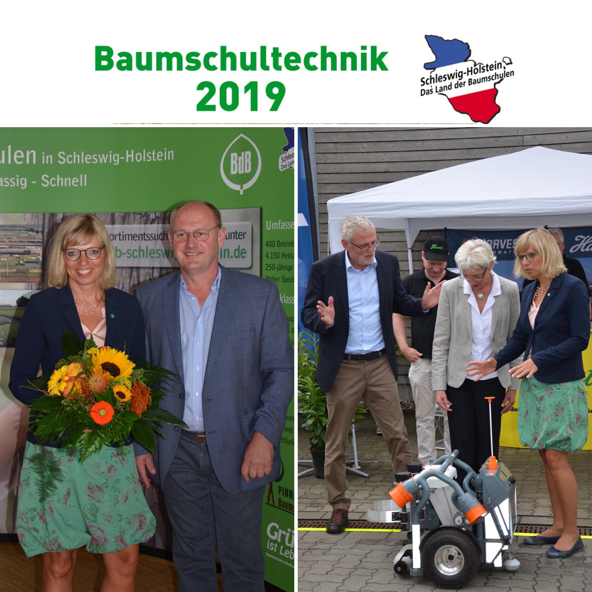 Baumschultechnik 2019