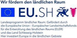 ELER+Land Logo